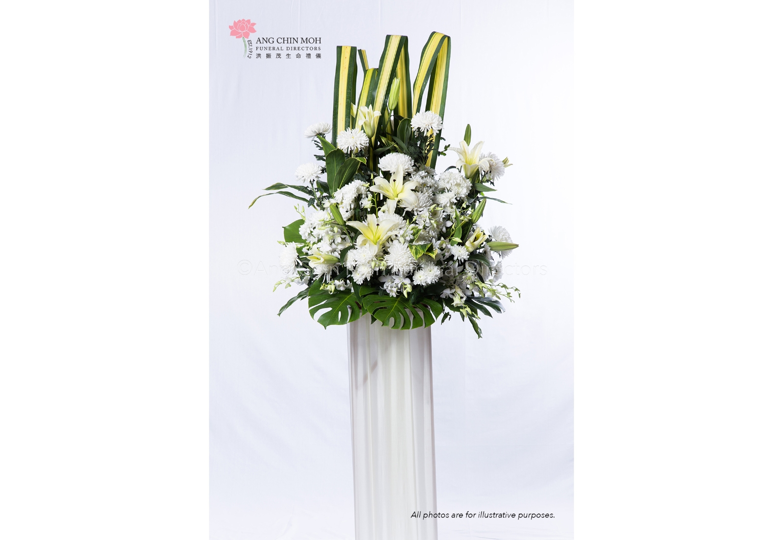 Coordinating Funeral Flowers Wreaths