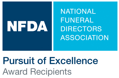 NFDA Pursuit of Excellence Award